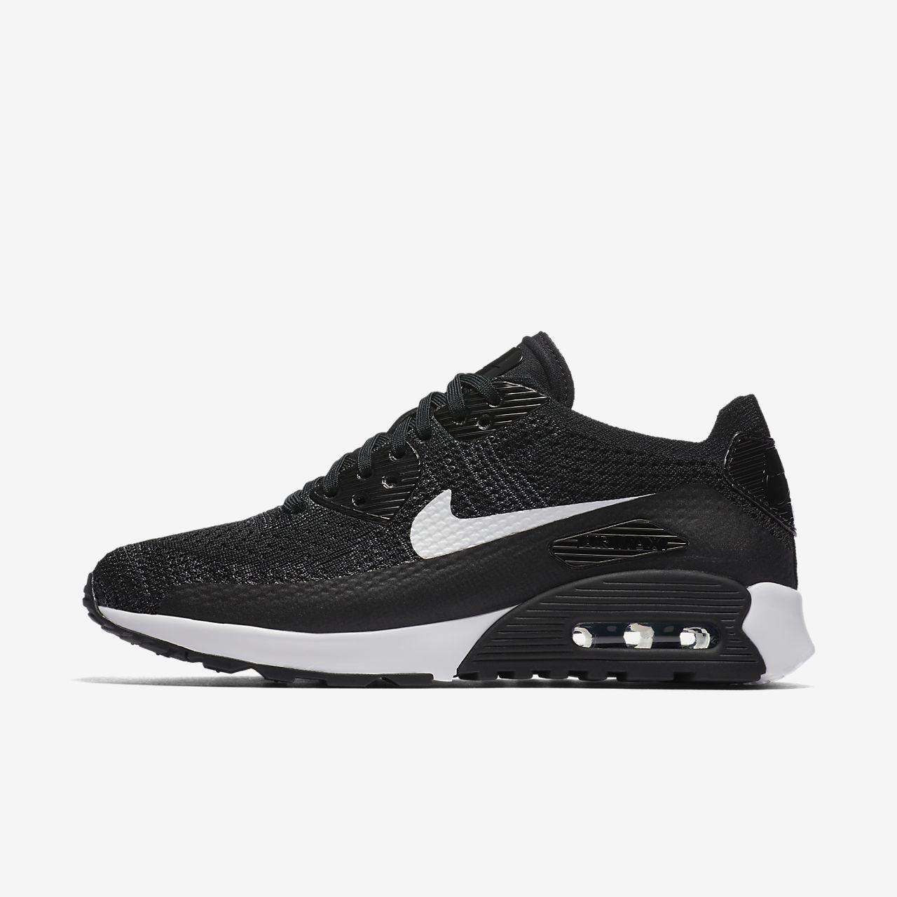 nike air max 2017 zwart wit goedkoop