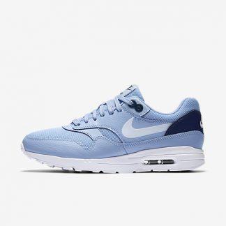 nike air max 1 ultra blauw